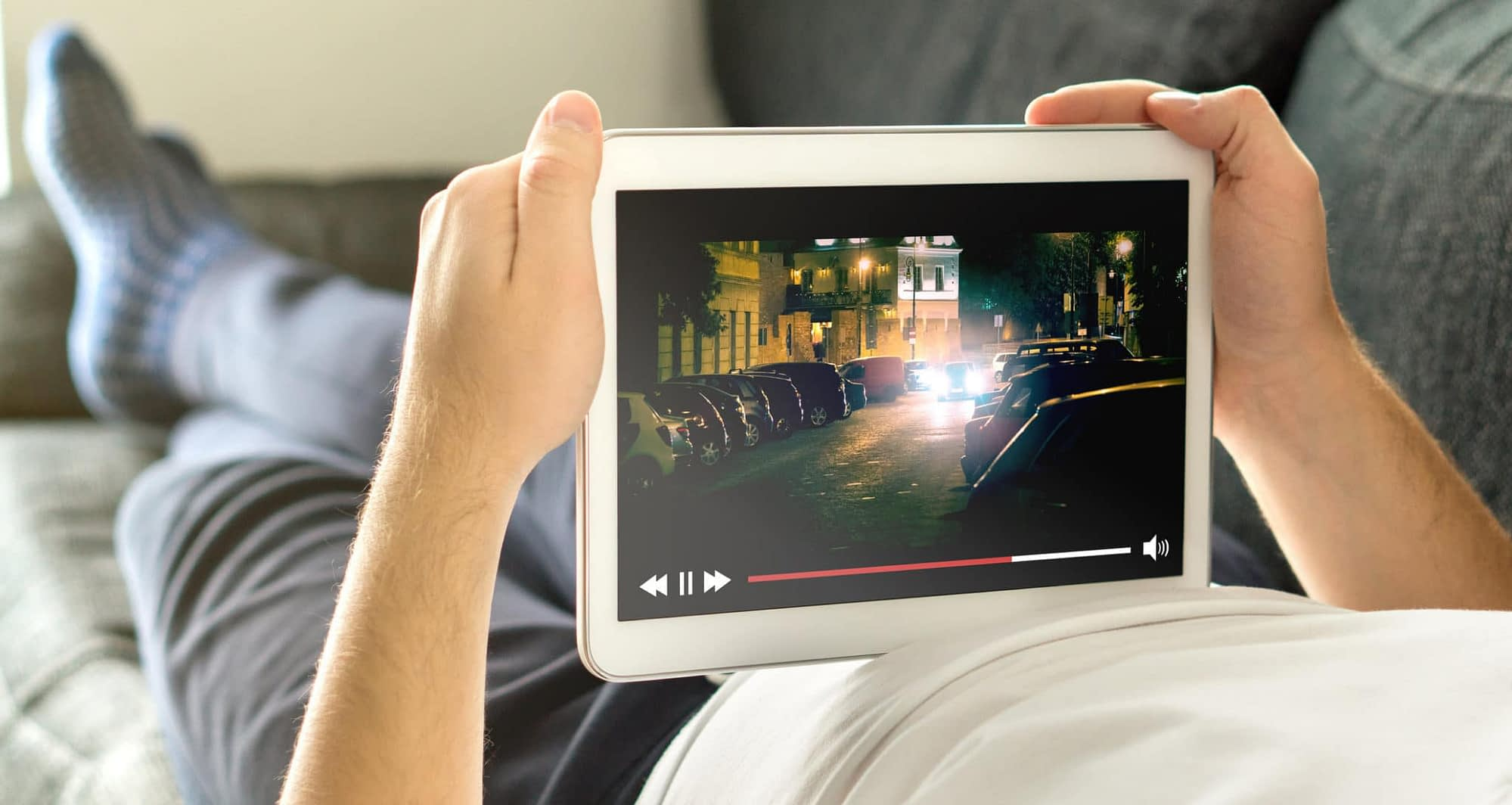 Best tablets for watching movies offline