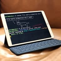 Learning with Best tablets for graduate students
