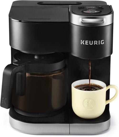 Best single serve coffee maker
