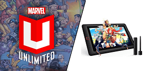 The best tablet for marvel unlimited