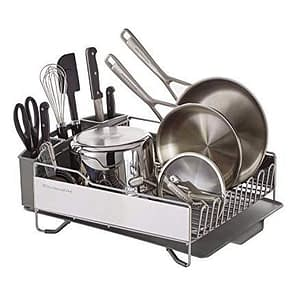 KitchenAid Full-Size Dish Racks