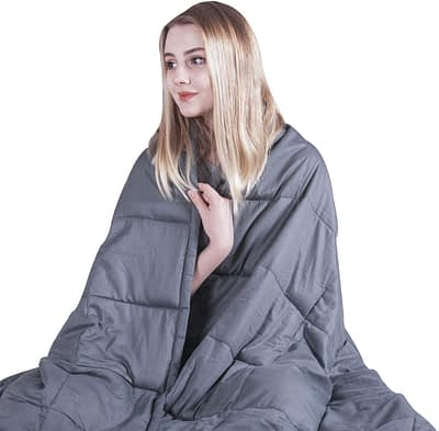 COMHO Weighted Blanket