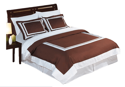 Hotel Twin Bed-in-A-Bag Comforter Sets