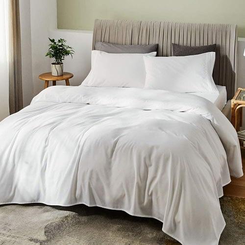 SONORO KATE Bed Sheet Set Bamboo Sheets