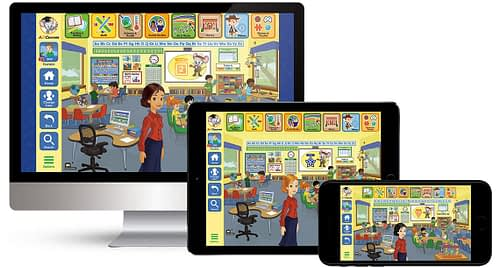 An Innovative Approach to best tablet for ABC Mouse (learning with fun!!)
