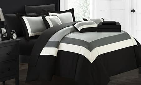 Best deals on comforter sets