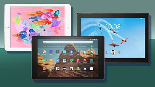 Best android tablet for Mavic pro, suggested by our team