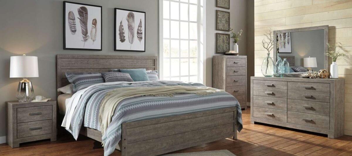 cheap queen bedroom sets under 300