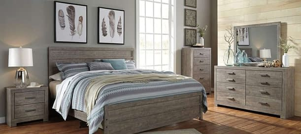 cheap queen bedroom sets under 300