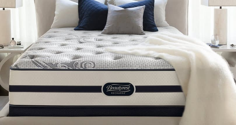 Best type of mattress for lower back pain