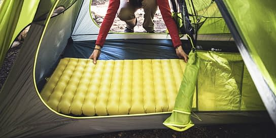 Best Sleeping Pad Under 100