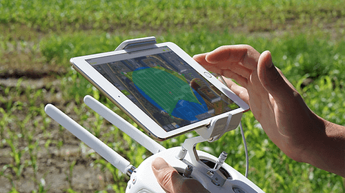 Top 4 Choices for Best Tablet for DJI Phantom 4
