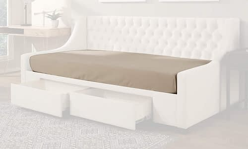 Top 5 Best Twin Mattress For Daybed To Buy In 2021