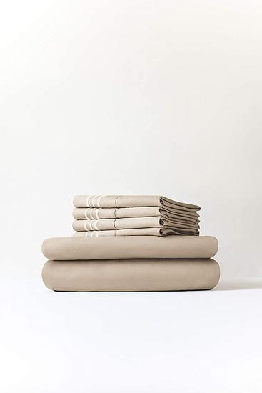 Extra Deep Pocket Sheets