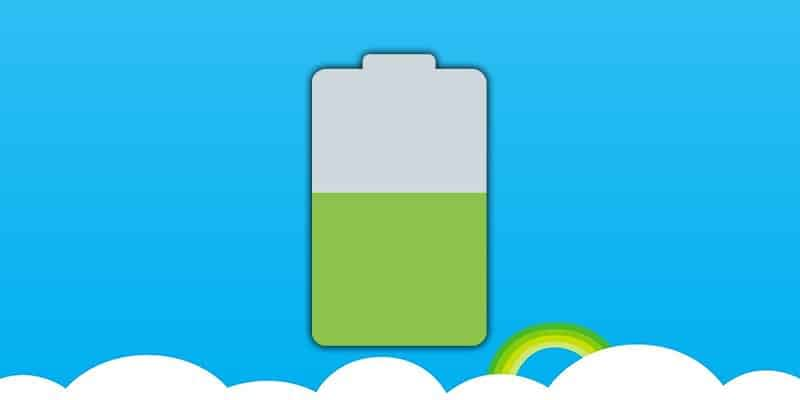 how long does a tablet battery last - myusamart
