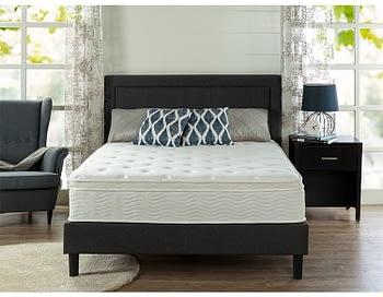 best hybrid mattress under 500