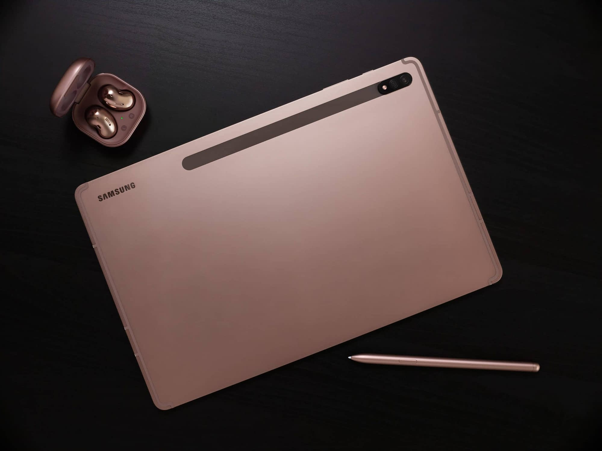 Best Samsung Tablets for Business