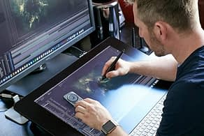 best tablet for drawing comics