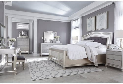 Some Cheap California King Bed Sets and Comforter Sets