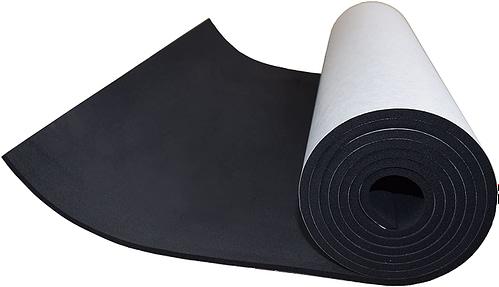XCEL Extra Large, Value Roll, Sponge Neoprene Sheet