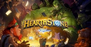 Playing games with the best tablet for hearthstone