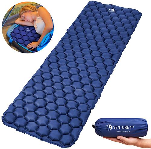 VENTURE 4TH Ultralight Air Sleeping Pad