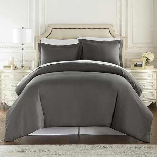 cheap king comforter sets under 30