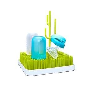 11. Boon Grass Countertop Baby Bottle Drying Racks