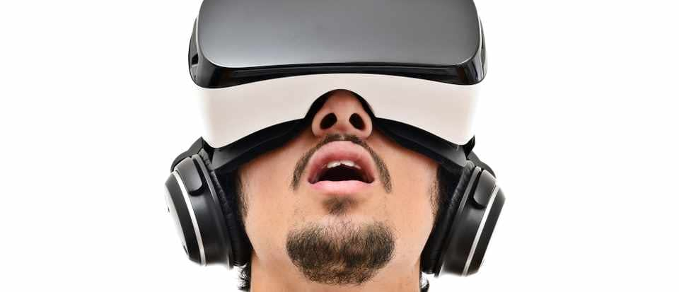 Best VR Headset with HDMI input