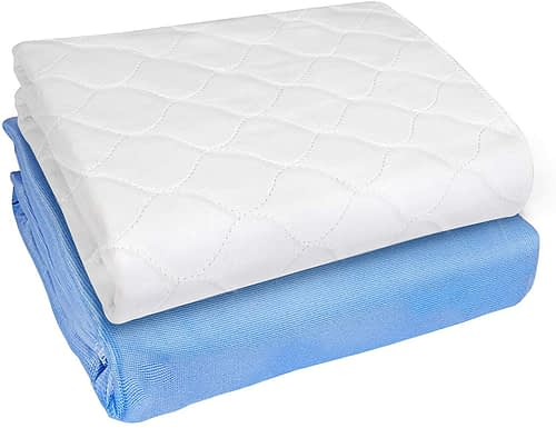 Heavy Absorbency Bed Pads
