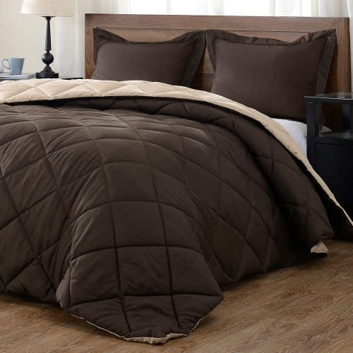downluxe king size comforter