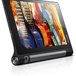 Tablets with front facing speakers