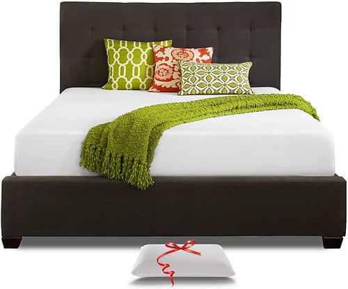 Live & Sleep Resort Classic Memory Foam Mattress