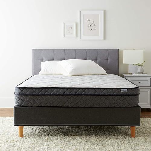 Best mattress that won't sag