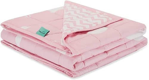 Weighted Idea Small Weighted Blanket for Kids