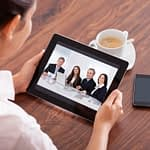 best tablet for zoom meeting